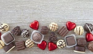 Nine Occasions that Call for Assorted Chocolates
