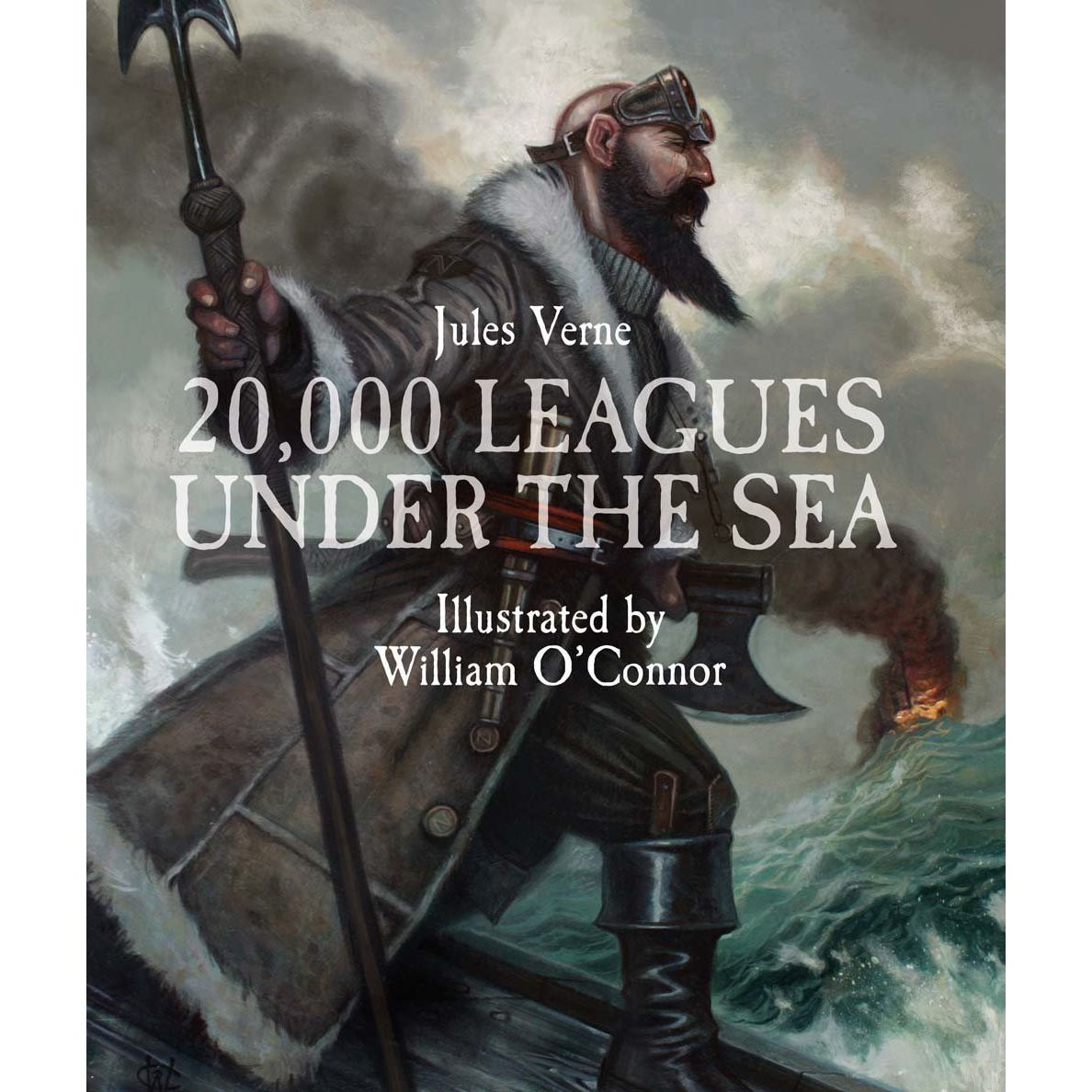 20 000 Leagues