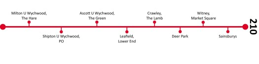 Click the image to view the timetable