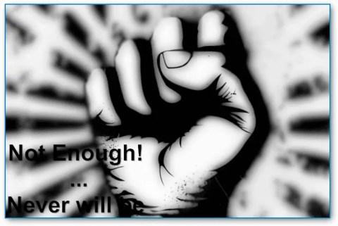 strength-not-enough