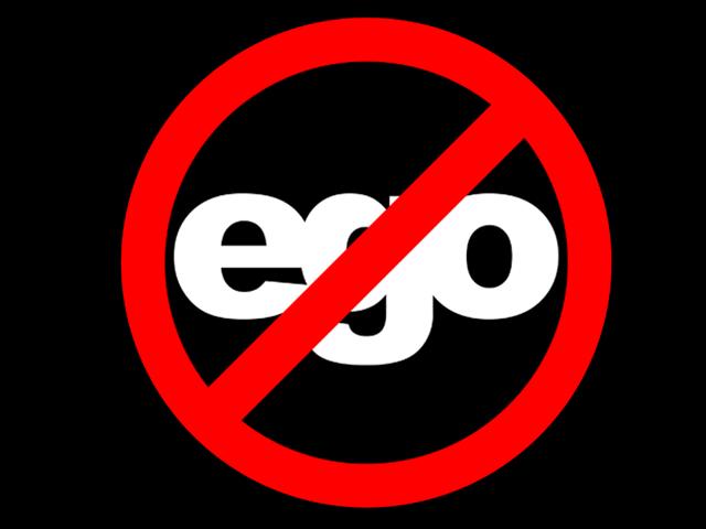 logo sans ego