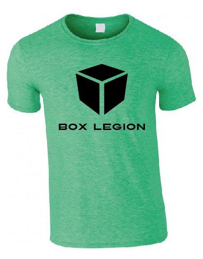 T-shirt Box Legion
