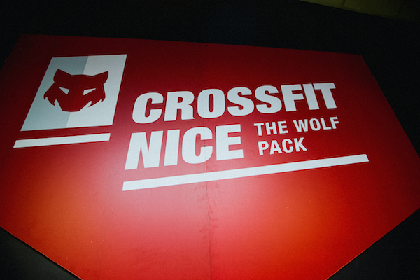 crossfit nice