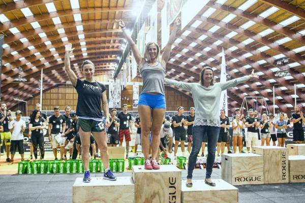 podium master femmes french throwdown 2015