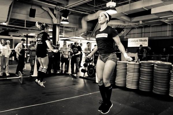CrossFit ®* femme