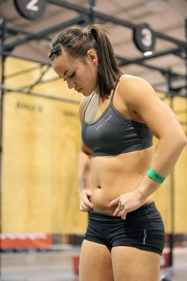 Camille Leblanc-Bazinet, the perfect woman. - Imgur