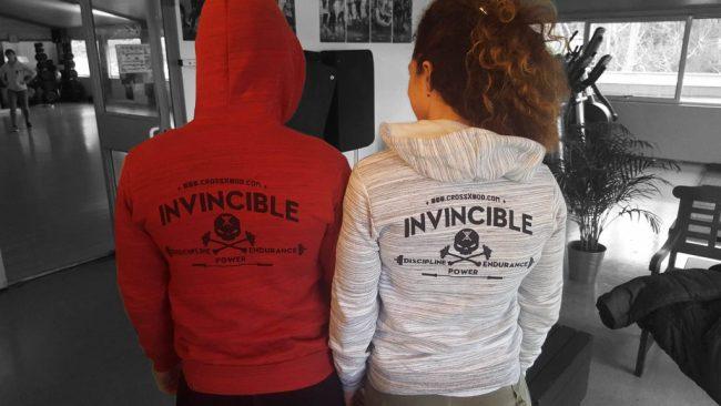 sweat-crossXwod-Invincible