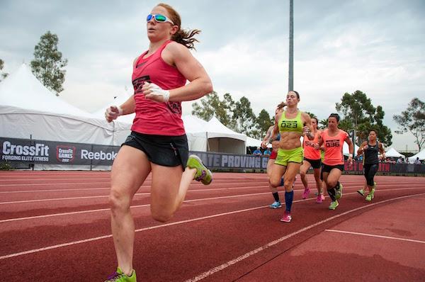 endurance crossfit