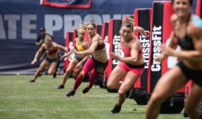 crossfit-running-girls