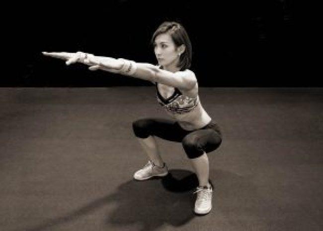 n-air-squat