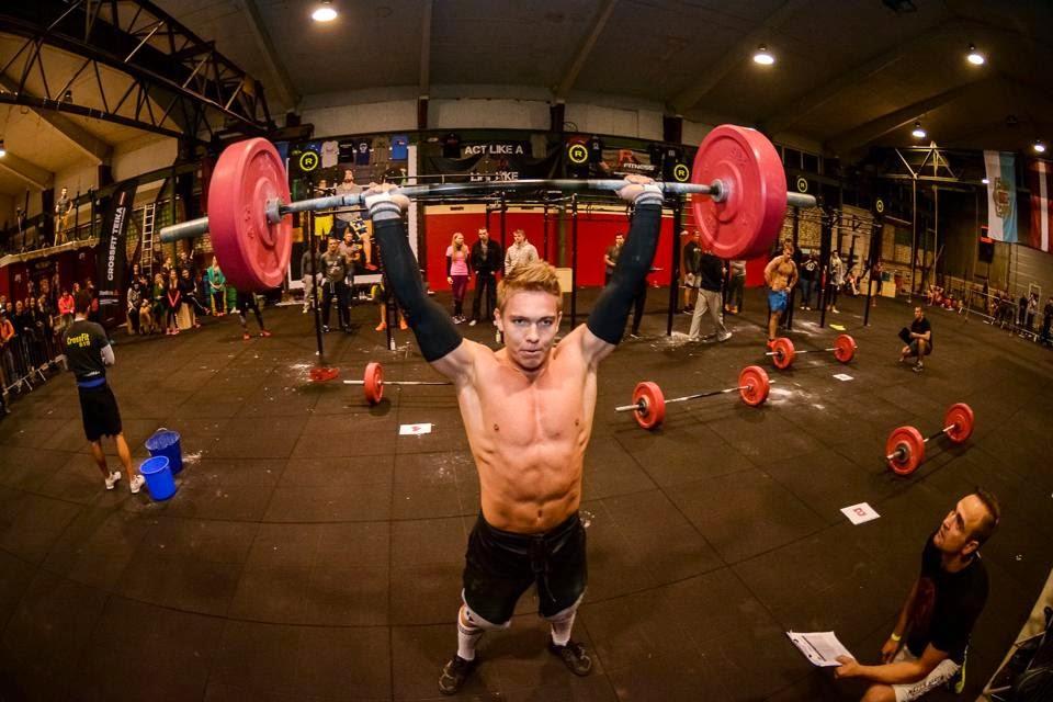 Les 7 qualités des CrossFitters qui réussissent !