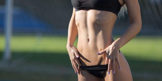 CrossFit Donne