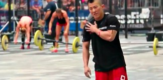 Infortuni CrossFit