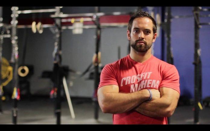 Allenamento CrossFit Rich Froning