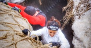 CrossFit Spartan Race