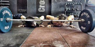 CrossFit allenamento