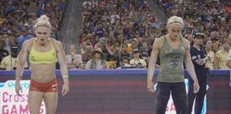 Competizione CrossFit: avere un rivale