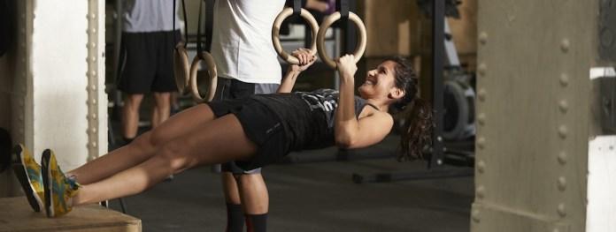 Esistono diversi modi per applicare lo scaling CrossFit