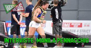 manila pennacchio ai crossfit games regionals 2017