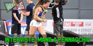 manila pennacchio ai crossfit games regionals 2017