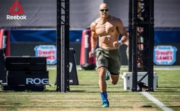 crossfit master +40 allenamento