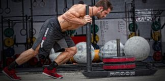 10 consigli allenare la forza crossfit