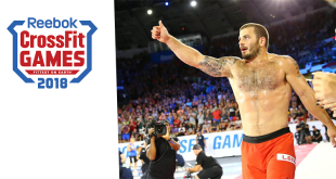 crossfit games 2018 wodnews