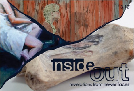 Inside Out | show card | Gallery 114