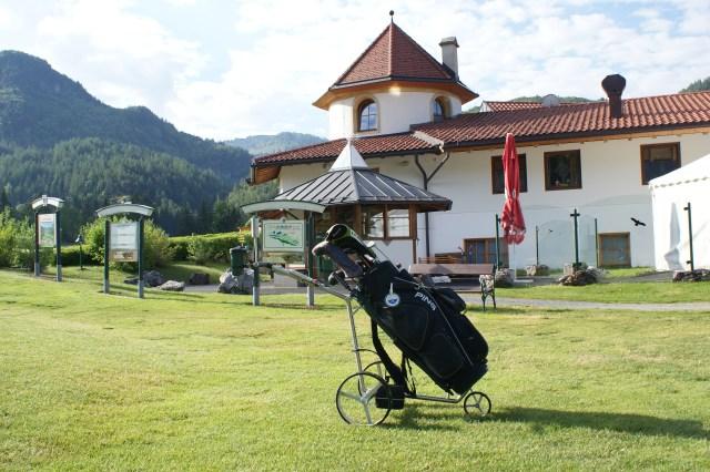 Golf-&Countryclub  Lärchenhof