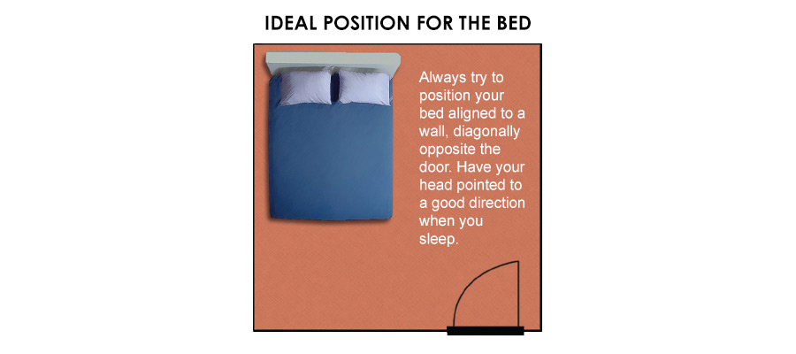Feng Shui For The Bedroom Wofs Com