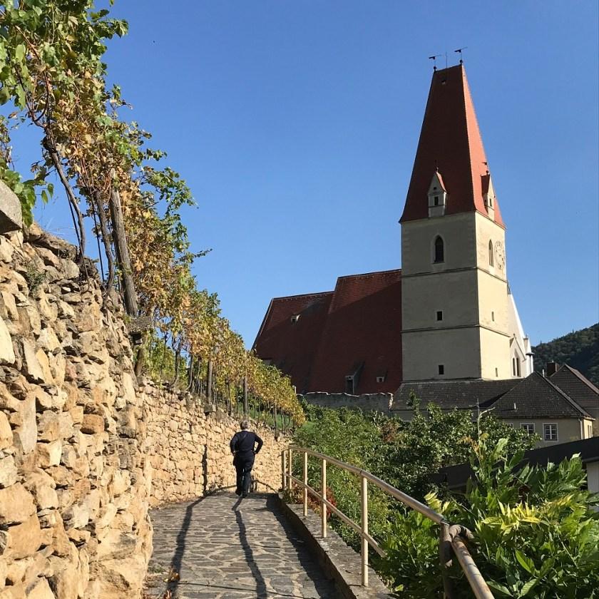 Weißenkirchen in der Wachau