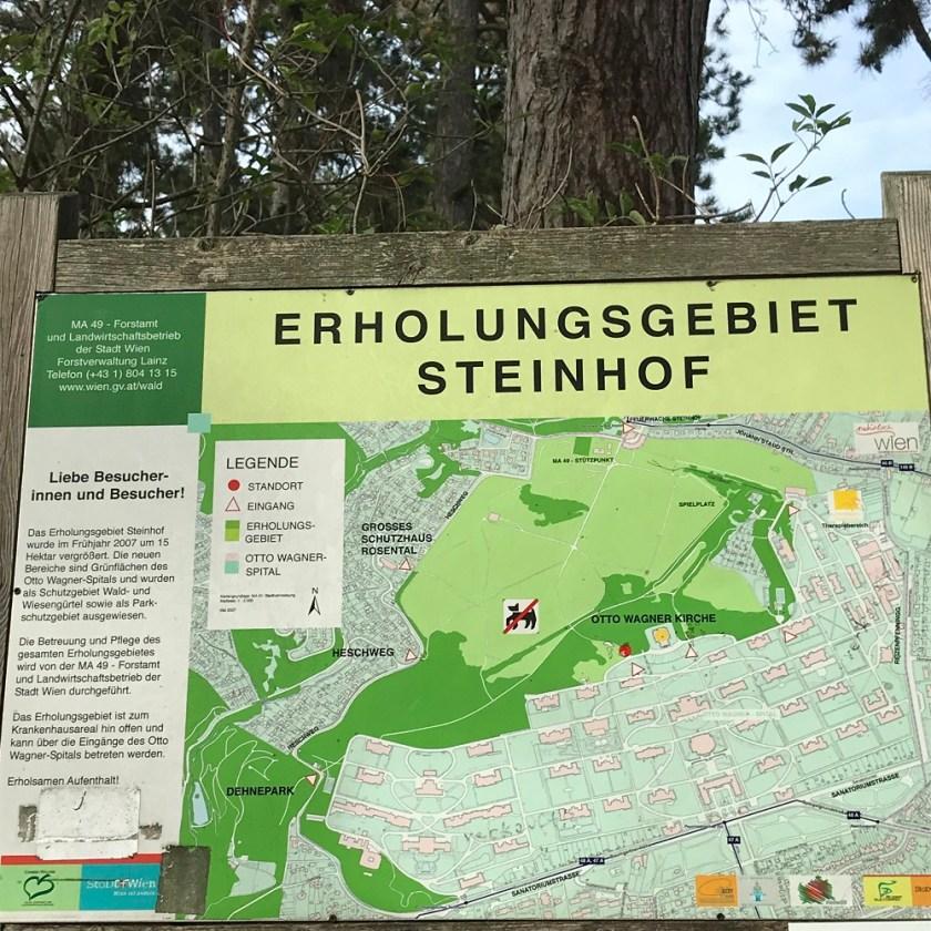 Erholungsgebiet Steinhof