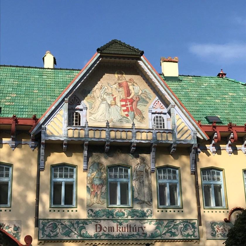 Kulturhaus Skalica