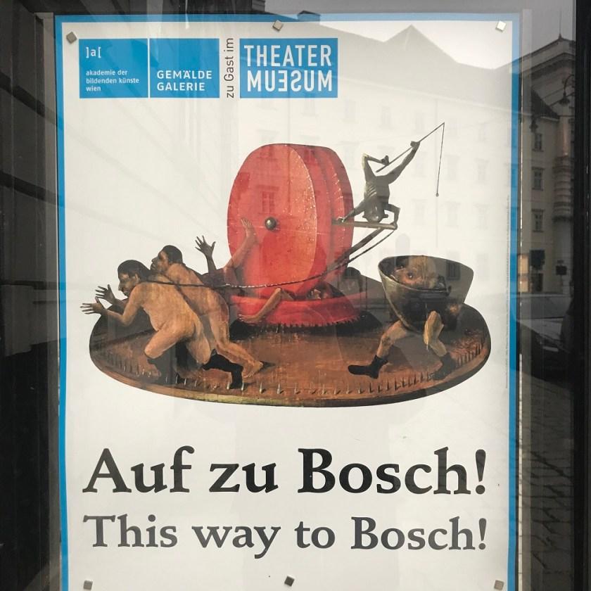 Theater Museum am Lobkowitzplatz
