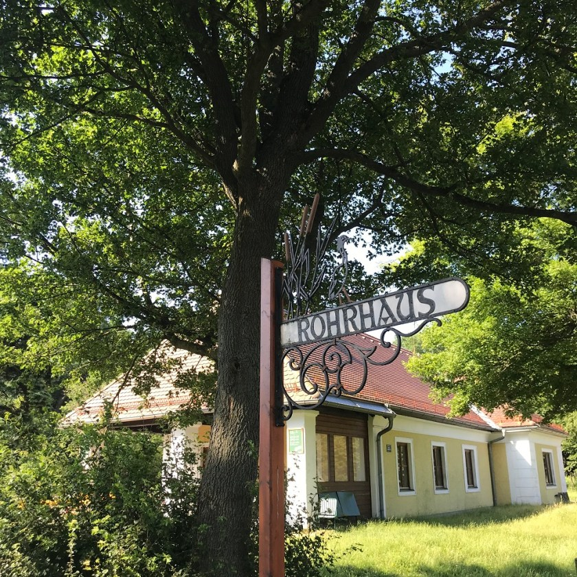 Rohrhaus
