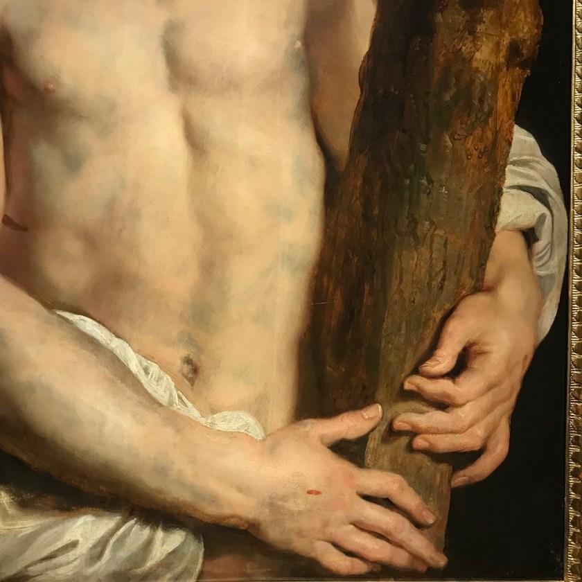 Tafel von Peter Paul Rubens