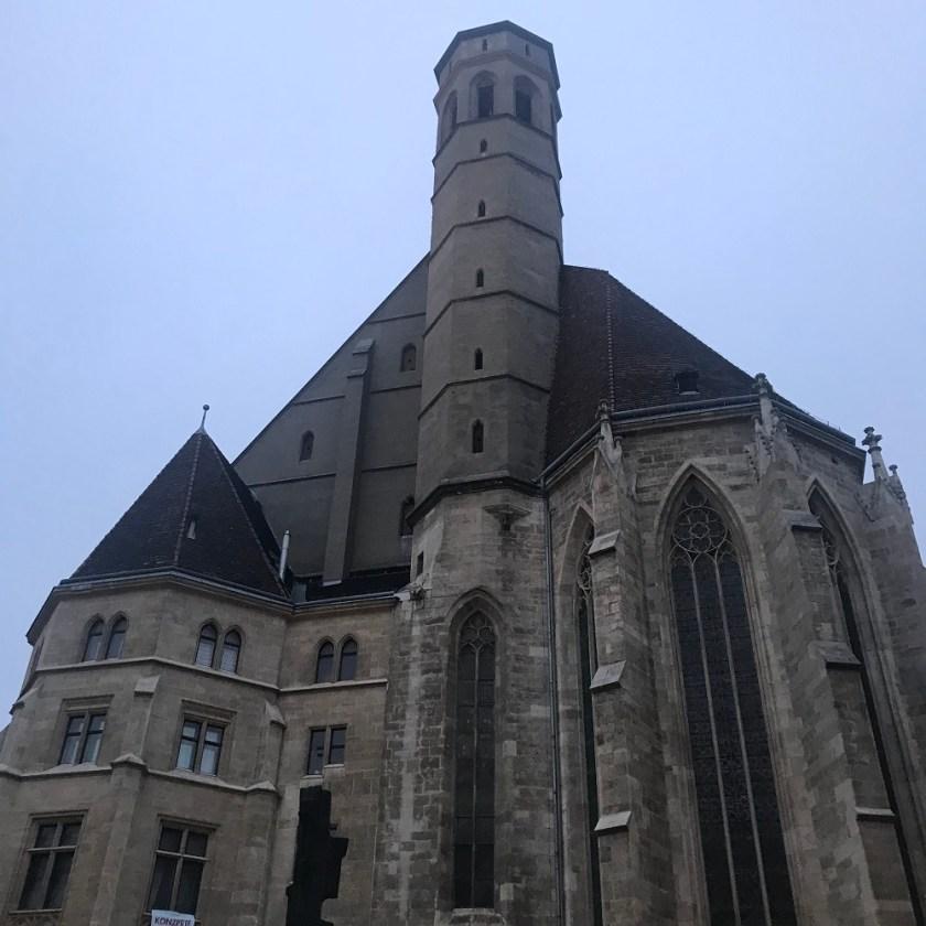 Minoritenkirche