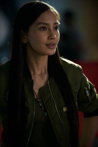 Yang Ying aka Angelababy