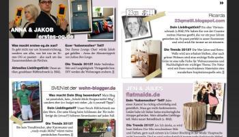 Wohnideen Magazin wohnideen magazin das magazin gibt zahlreiche tipps wohn