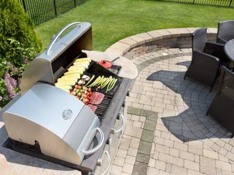 grillplatz im garten grillplatz anlegen im garten - darauf m�ssen sie achten