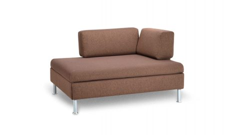 Swiss Plus Bettsofa BED for LIVING DUETTO