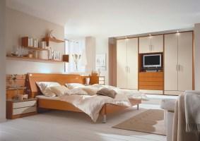 Schlafzimmer in Kirschbaum   Wohnello.de