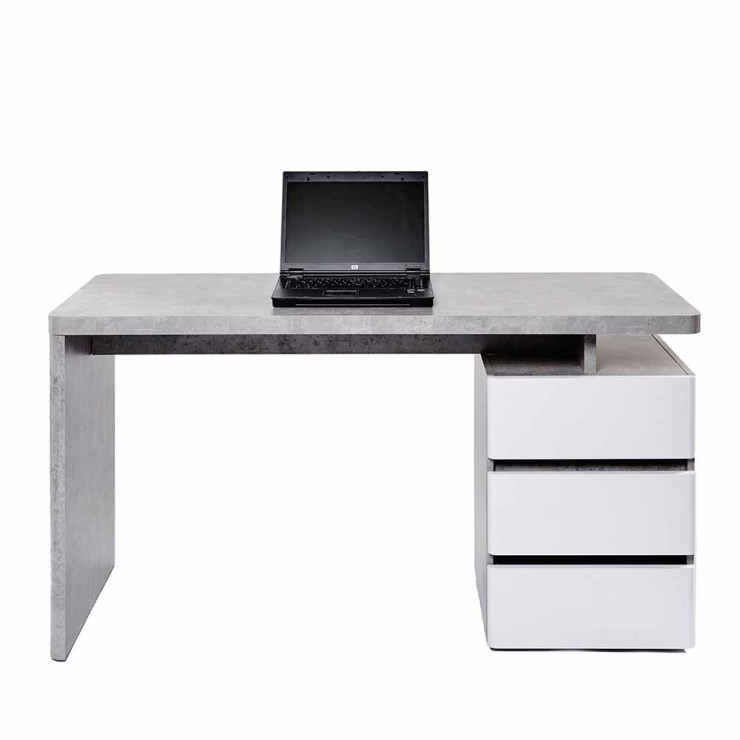 Pc Schreibtisch Weiß 2021
