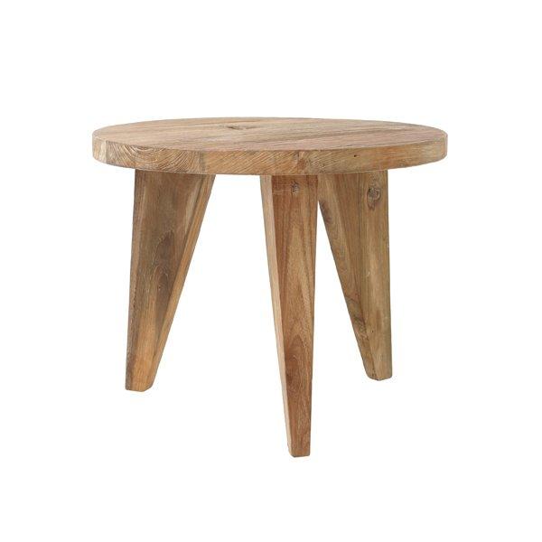 coffee table s reclaimed teak wohngeschwister ottensen