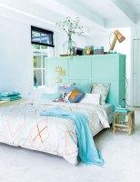 Mehrzweck Raumteiler im Schlafzimmer   Wohnideen einrichten