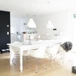 Esszimmer Einrichten Die Schonsten Ideen Von Instagram Lieblingskonfetti Wohnkonfetti