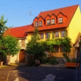 Weindörfer, hier Obereisenheim