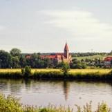 Kloster St. Ludwig bei Wipfeld