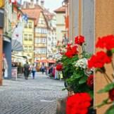 In Kitzingen