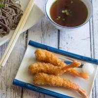 How to Make Shrimp Tempura